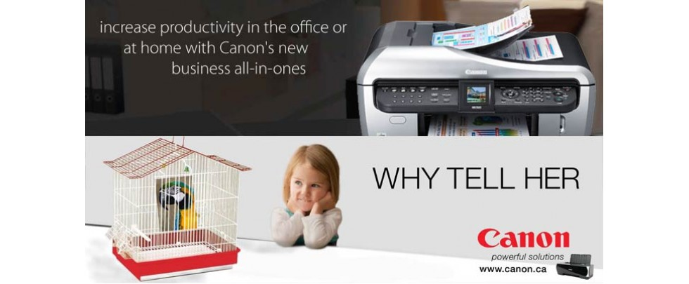 Canon Ads Ca