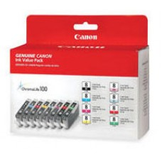 Canon CLI-8 8 Color Multipack